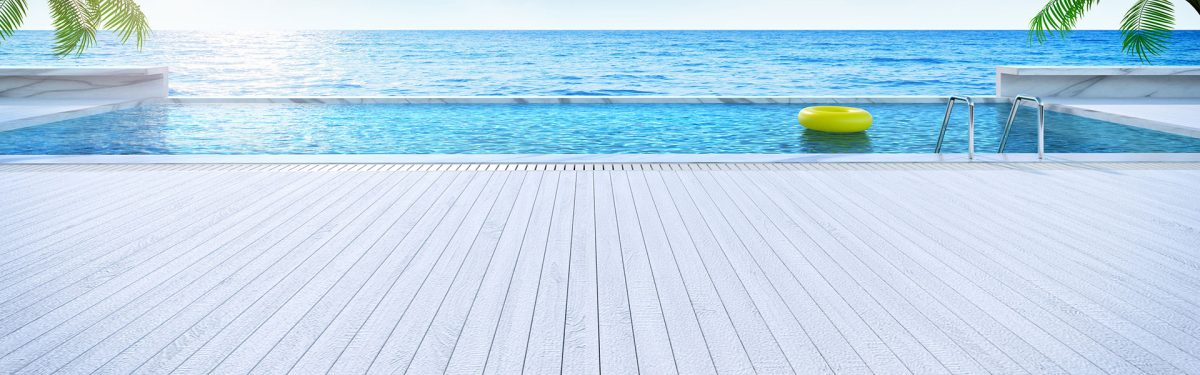 Fire Resistant Decking
