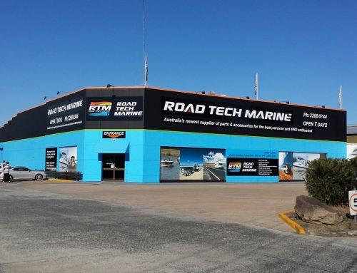 Road Tech Marine Brisbane