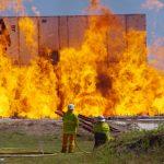 FireCrunch Building Board