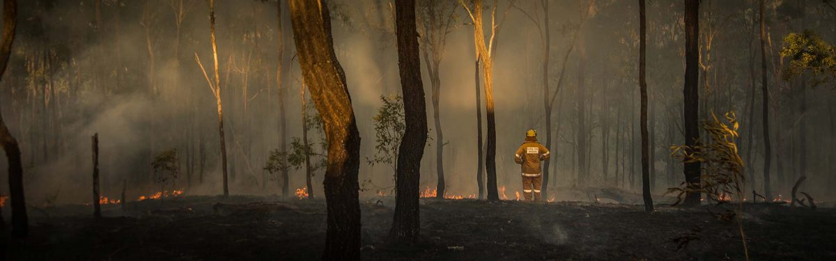 Bushfire protection is what we do