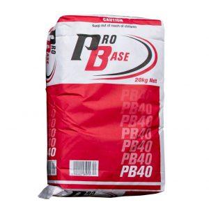 PRO BASE 40