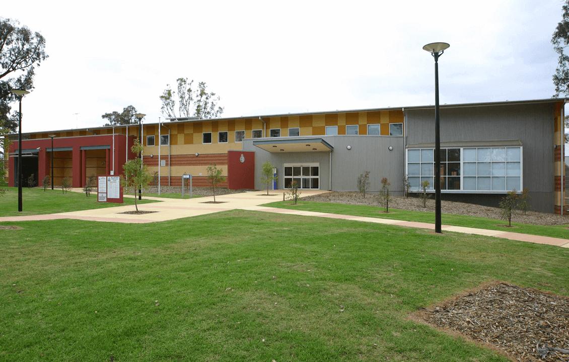 Dillwynia Women's Correctional Facility NSW