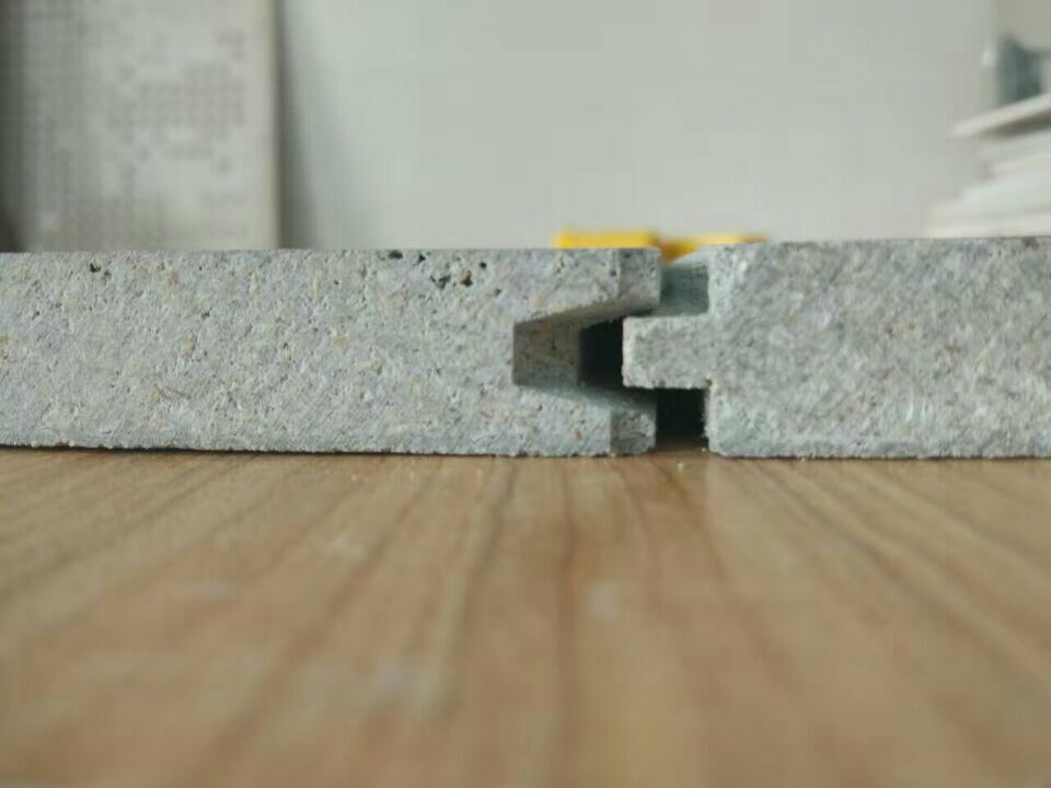 FireCrunch K-Floor TG 19mm