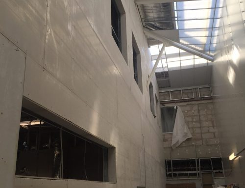 Westmead Children's Hospital Extensions